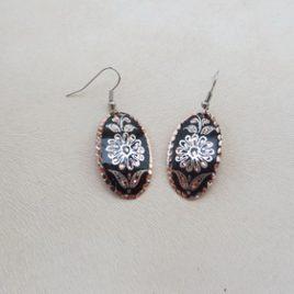 Bijoux fantaisie cuivre black tempa
