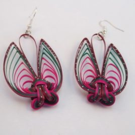 boucles bambou flybee