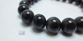 Bracelet pierres naturelles Obsidienne