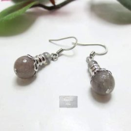 Boucles Labradorite Light