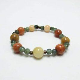 Bracelet pierre de Jade