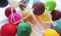 Guirlande lumineuse Multicolore BIS